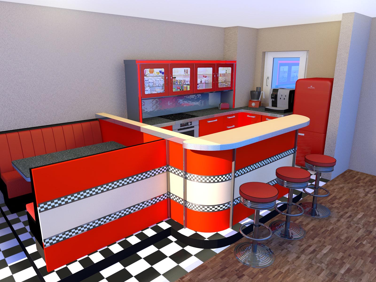 wohnraumgestaltung 3d visiualisierung air atelier. Black Bedroom Furniture Sets. Home Design Ideas